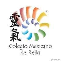 Colegio Mexicano de Reiki
