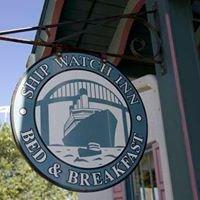 Ship Watch Inn Bed & Breakfast