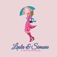 Leola & Simone