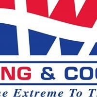 MWJ Heating and Cooling LLC