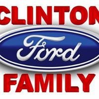 Clinton Family Ford of Rock Hill