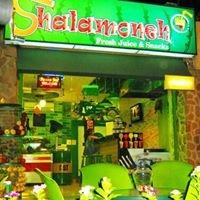 Shalamoneh