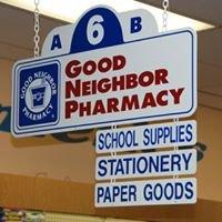 Semperts Drug Store
