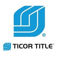 Ticor Title Insurance