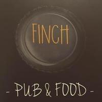 Finch pub