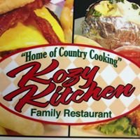 Kozy Kitchen II