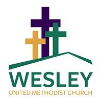 Wesley United Methodist Church, Eugene, Oregon