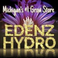 Edenz Hydro Gardening Stores