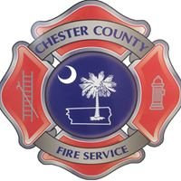 Chester County Fire Service