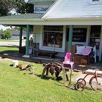 Macksville Treasure Chest