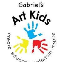 Gabriels Art Kids