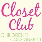 Closet Club Children's Consignment
