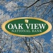 Oak View National Bank