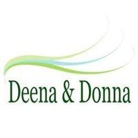 Deena & Donna  - Bath & Body
