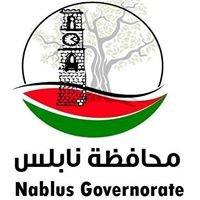 Nablus Governorate محافظة نابلس