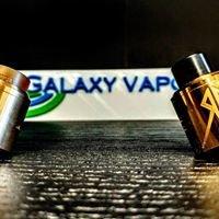 Galaxy Vapor Everett