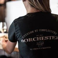 Le Dorchester cuisine & complicités