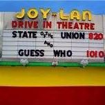 Joy Lan Drive-In Theatre and Swap Shop