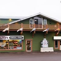 McTavy's General Store