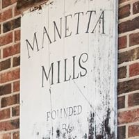 Lando Manetta Mill History Center