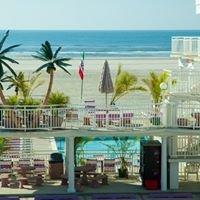 Wildwood Hotel NJ, Coliseum Ocean Resort