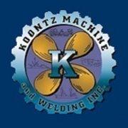 Koontz Machine & Welding Inc