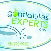 Les Gonflables Experts