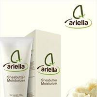 ARIELLA VIRGIN SHEABUTTER