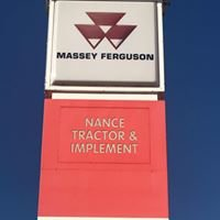 Nance Tractor & Implement, Inc.