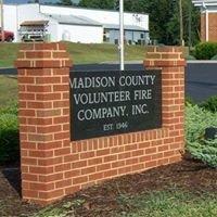 Madison County Volunteer Fire Co., Inc.