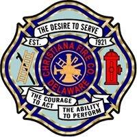 Christiana Fire Company Memorial Hall