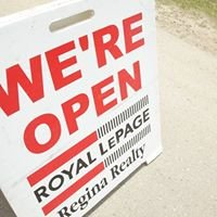 YQR Homes - Royal LePage Regina Realty