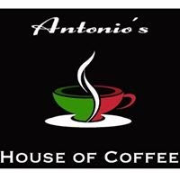 Antonio's House Of Coffee