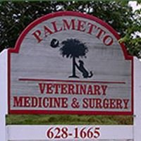 Palmetto Veterinary Medicine & Surgery