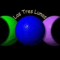 Las Tres Lunas