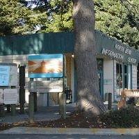 North Bend Oregon Visitor Information Center