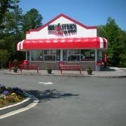Bruster's Real Ice Cream - Tega Cay