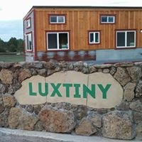 LuxTiny Tiny Home Community and Manufacturing