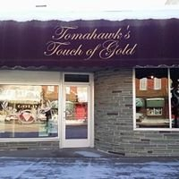 Tomahawk's Touch of Gold