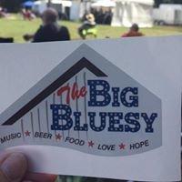 The BIG Bluesy Presented by Culturefix