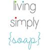 Living Simply Soap..fresh, fragrant, handmade