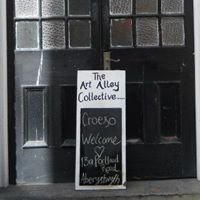 The Art Alley Collective
