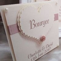 Wedding Stationery at Cabin Cards