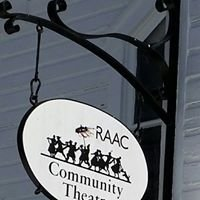 RAAC Community Theatre