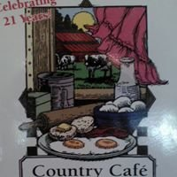 The Country Cafe