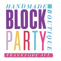 Block Party Frankfort Avenue