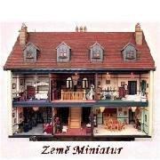 Země Miniatur