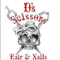 D's Scissors