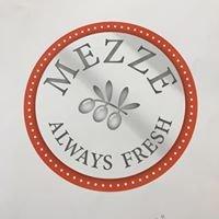 Mezze Gahanna New Albany