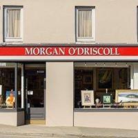 Morgan O Driscoll